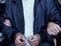 HDP Milas İlçe Başkanı Kamuran Doğan Tutuklandı