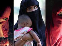 Myanmar'ın Arakanlılara Sistematik Tecavüz Kampanyası