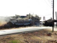 PYD/PKK; Rusya İle Esed, Fırat Kalkanı'na Karşı Hazırlık Yapıyor