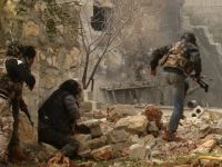 İran Destekli Esed Güçleri Doğu Guta'da Püskürtüldü!