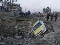BM: Afganistan'da 18 Sivil ABD Bombardımanında Öldü