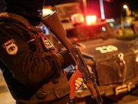 25 İlde PKK/KCK Operasyonu: 544 Gözaltı