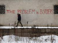 Avrupa Birliği'nin Utanç Duvarları