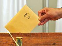 Türkiye'de Referandumda 55 milyon Seçmen Oy Kullanacak
