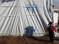 BM'den Suriye'de Açlık Uyarısı: Siviller Yaşamla Ölüm Arasında