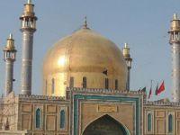 Pakistan'da Türbeye Canlı Bomba Saldırısı
