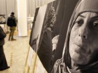 """Lübnan'da """"Suriyeli Anneler"""" Etkinliği"""