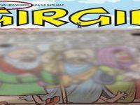 Sözcü, Hz. Musa'ya Hakaret Eden Gırgır Dergisinin Yayınını Durdurdu!