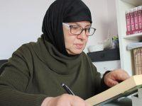 Kur'ân'ı Daha İyi Anlayabilmek İçin 34 Yıl Sonra Okullu Oldu