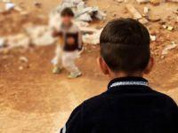 Musul'da 4 Çocuk Açlıktan Hayatını Kaybetti