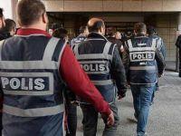 4 İlde Yapılan Operasyonda 164 Kişi FETÖ'ye Üyelik İddiasıyla Gözaltına Alındı