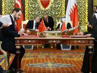 Türkiye ve Körfez Ülkeleri Arasındaki Stratejik Ortaklık