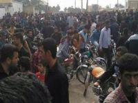 Ahvaz Halkı İran Rejimine Karşı Meydanlarda