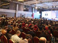 Suriyelilerin Eğitimi İçin Uluslararası Konferans