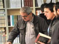 """""""II. Arapça Kitap ve Kültür Günleri"""" Başladı"""