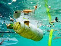 Okyanuslar Çöp Doluyor