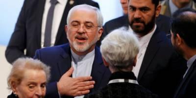 Münih'te Oklar İran'a Döndü