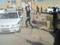 İran'da Gösteri ve Çatışmaların Önüne Geçilemiyor