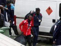 Fas'tan İspanya'ya Yönelik Göç Akını Sürüyor