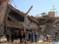 Rusya'nın Suriye'de İşlediği Savaş Suçları Belgeleniyor!