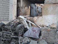 Esed'in Ateşkes İhlâlleri: İdlib'de 7 Sivil Katledildi!