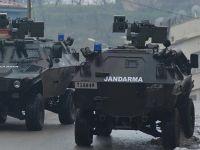 PKK Kamplarından Kaçan 5 Kişi Silopi'de Teslim Oldu
