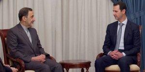 İşgalci İran Suriye'den Davetsiz Misafirleri Zorla Çıkartacakmış!