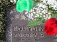 Malcolm X Şehadetinin 52. Yılında Anıldı