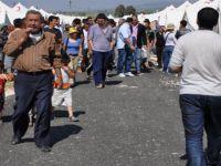 Suriyelilere Vatandaşlık Referandumdan Sonra