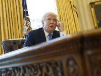 Trump'tan Medya Devlerine Ambargo