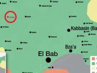 El Bab'da Bombalı Araç Saldırısı: 45 Ölü