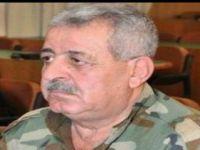 Baas Partisi'nin Öncülerinden Albay Seleme Öldürüldü