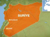 Humus'ta Esed'in İstihbarat Merkezine Saldırı: En Az 40 Ölü