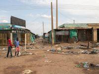 Güney Sudan'da Neler Oluyor?
