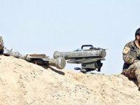 ABD'nin Beslemesi YPG/PKK Artık Küçük Bir Ordunun Silahlarına Sahip!