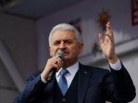 Başbakan Yıldırım'dan 'Karargâh Rahatsız' Diyen Hürriyet'e Tepki