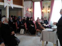 """""""Genç Namaz Gönüllüleri Platformu"""" İlk Toplantısını Gerçekleştirdi"""