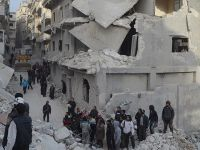 Suriye'de Ateşkes: İdlib'de 13 Sivil Daha Katledildi!