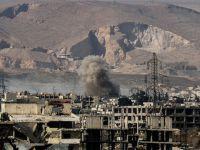 'Rusya, Suriye'de Muhalifleri Kontrolüne Almak İstiyor'