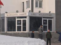 Ağrı Belediyesi'ne Sırrı Sakık'ın Yerine Kayyum Atandı