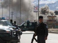 Taliban'dan Afganistan'da İstihbarat Merkezine Operasyon
