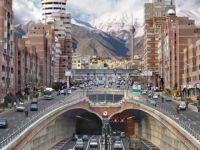 İran'da Tahran Yerine Yeni Başkent Arayışı