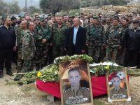Esed'in Bölge Komutanı Bilal İbrahim Mübarek Öldürüldü!