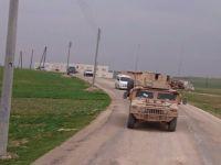 Münbiç'te Panik, ABD Askeri Unsurları Cerablus Sınırına Kaydırıldı