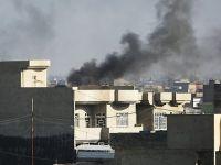 """Musul'daki Çatışmalarda 16 Sivil Hayatını Kaybetti"""