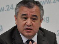 Kırgızistan'da Gözaltındaki Parti Lideri Cumhurbaşkanı Adayı Oldu