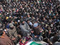 Hint Askerleriyle Keşmirli Direnişçiler Çatıştı