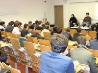 İstanbul Ticaret Üniversitesi'nde 28 Şubat Darbesi Konuşuldu