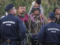Macaristan'a Giren Tüm Mülteciler Gözaltına Alınacak!