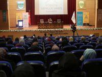 Karabük Üniversitesi'nde Derdest Belgeselinin Gösterimi Yapıldı